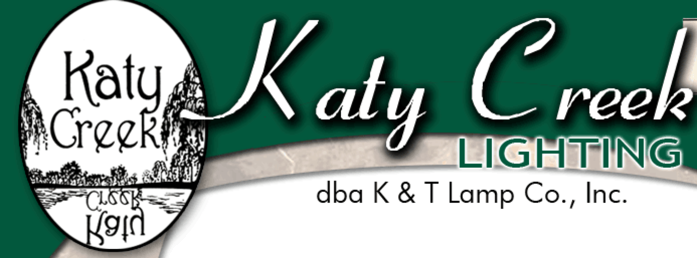 Katy Creek Lighting logo