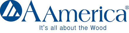 A America Furniture logo