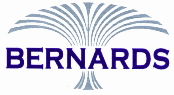 Bernards Furniture logo