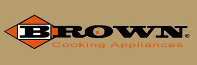 Brown Cooking Appliances logo