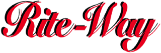 Rite-Way Furniture, Mattress and Appliance logo
